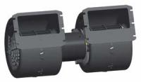 Вентилятор Spal 002-B45-02 автомобильный