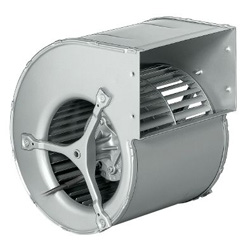Радиальный вентилятор EBMPAPST D1G146-AA33-52