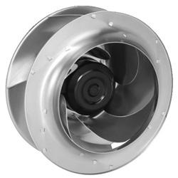 Радиальный вентилятор EBMPAPST R3G355-AN04-71