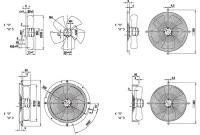 EBMPAPST A4D300-AP28-01