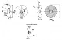 EBMPAPST S4E360-EC20-05