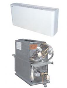 Фанкойлы с центробежными вентиляторами типа D