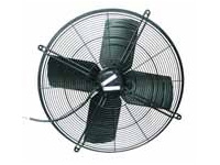 Осевой вентилятор FB035-4DW.4Y.A4P