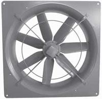 Осевой вентилятор FC040-4EQ.4C.A7 (для с/х)