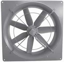 Осевой вентилятор FC056-6EQ.4F.A7 (для с/х)