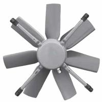 Осевой вентилятор FC031-2ET.3F.A7 (для с/х)