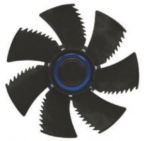 Осевой вентилятор FN031-4EL.WD.A7