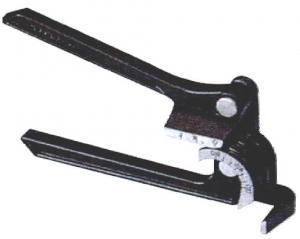 Трубогиб металлический 90