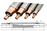Виброгаситель 105 мм