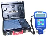 Весы электронные KL-9010