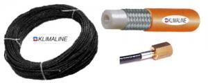 Трубка термопластиковая капиллярная 2х5,9 мм