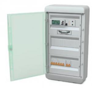 Блоки управления типа CHU 220