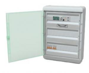 Блоки управления типа CHU 236