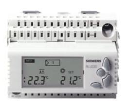 Контроллеры типа RLU2..(SIEMENS)