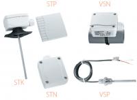 Резистивные датчики температуры