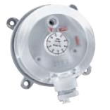 Дифференциальные датчики давления DPD