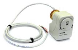 Привод трёхходовых клапанов седельного типа SSB 61