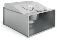 Вентилятор канальный KORF WRW 100-50/63-4D