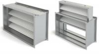 Кассетные фильтры FK и кассетные фильтрующие вставки