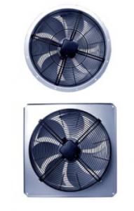 Осевые вентиляторы FE