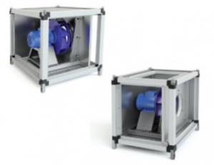 Вентиляторы UTR V1 и UTR V2