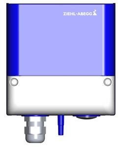 MPG-200V датчик давления воздуха дифференциальный