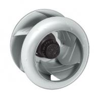 Радиальный вентилятор EBMPAPST R4E355-AK05-05