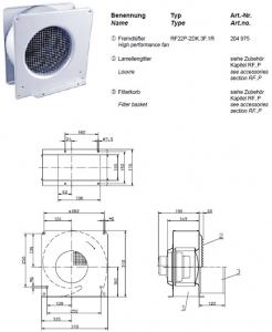 RF22P-2DK.3F.1R