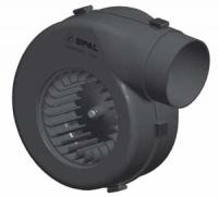 Вентилятор Spal 001-B39-49D автомобильный