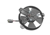 Вентилятор Spal VA31-B100-46A (130 мм) автомобильный