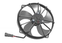 Вентилятор Spal VA75-B101-90A (182 мм) автомобильный
