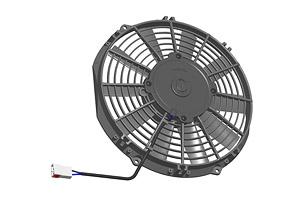 Вентилятор Spal VA02-BP70/LL-40A (225 мм) автомобильный
