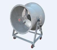 Осевой вентилятор TFD-G100 HT