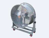 Осевой вентилятор TFD-G80 HT