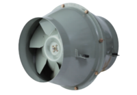 Осевой вентилятор TFM-F400 RS