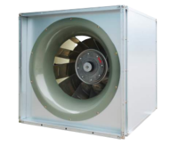 Осевой вентилятор TFM-G500 RT