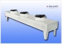 TDH / TDV - сухой охладитель