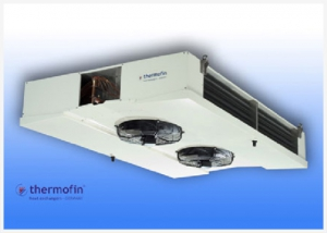 TGDB - двухпоточный воздухоохладитель (коммерческая серия)