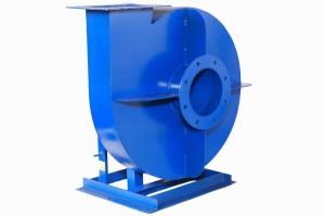 Радиальный вентилятор ВЦ 5-35