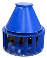 Крышной вентилятор ВКРС