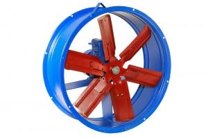 Осевой вентилятор ВО 06-300