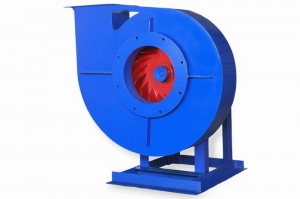 Радиальный вентилятор ВЦ 6-20