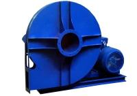 Радиальный вентилятор ВР 140-15