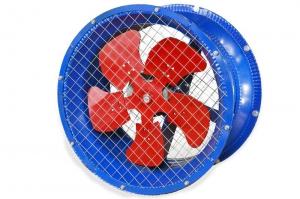 Осевой вентилятор ВС 10-400