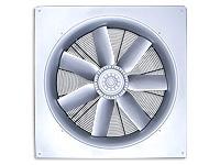 Осевой вентилятор FC100-6DA.8P.A7
