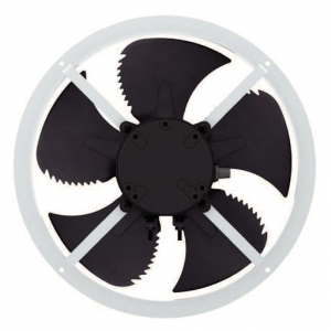 Осевой вентилятор FN025-4QA.UA.V5P3