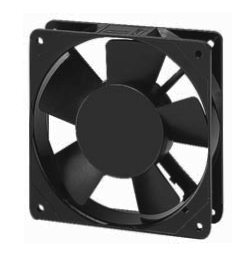AC вентиляторы 120x120x25