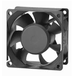 AC вентиляторы 70x70x25