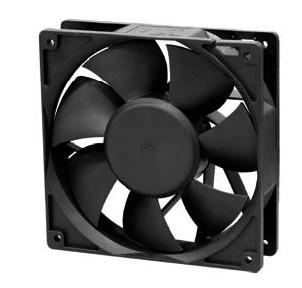 DC вентиляторы 140x140x38