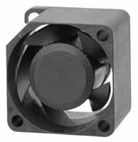 DC вентиляторы 25х25x15